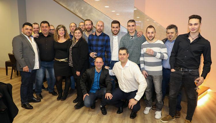 A finals del mes de desembre de l'any passat, l'empresa Nova Constructora es va convertir en patrocinador oficial dels àrbitres de futbol sala de la Lliga Viatges Pantours, adscrita a la Federació Andorrana de Futbol (FAF). Dissabte passat, el gremi d'àrbitres de la disciplina esportiva va compartir un sopar amb l'empresari José Costa, president de Nova Constructora.